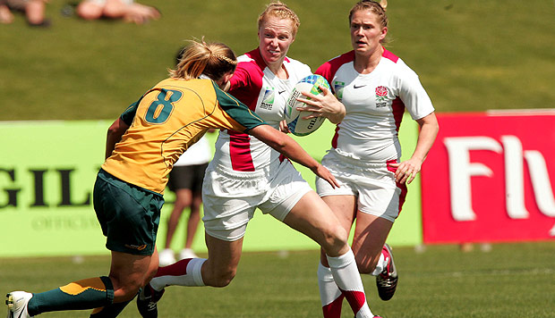 New Host of IRB Junior World Rugby Trophy