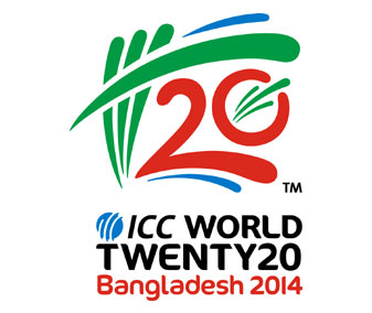 Glittering launch of logo for ICC World 20-20