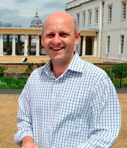 Tim Hadaway joins FEI as Director Games