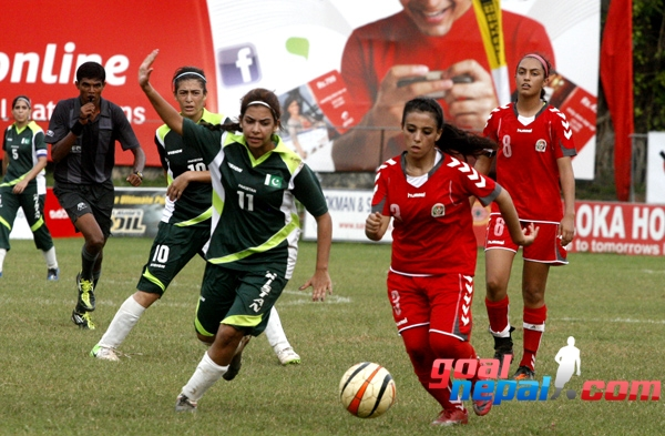 U-16 Inter Club Girls Football Championship