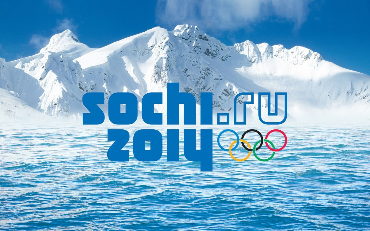 Sochi 2014 Olympic Torch Relay from the Curonian Spit to the Avacha Volcano