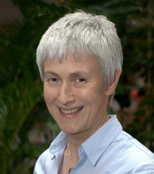 Zena Wooldridge Becomes Second Female President