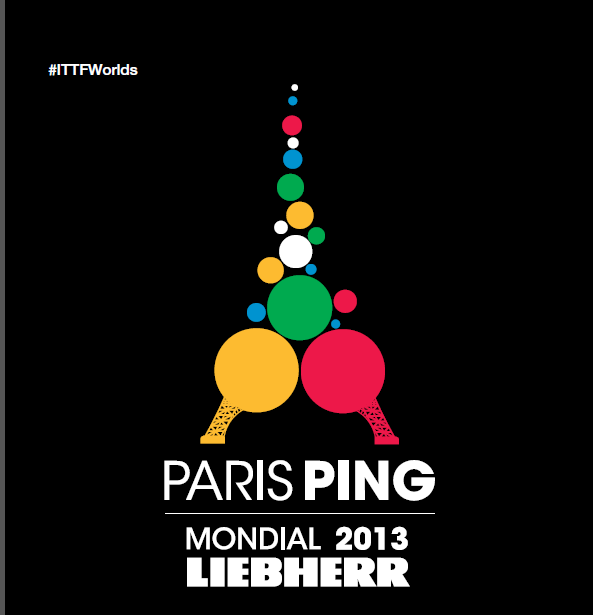 World Table Tennis Championships Media Guide
