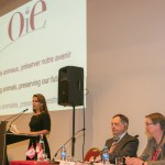 HRH Princess Haya - OIE-26May2013
