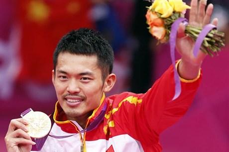 Lin Dan accepts BWF wild card for World C'ships