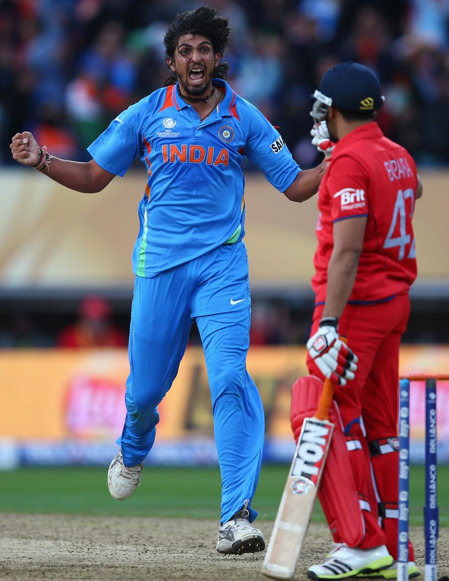 England v India Champions Trophy final Edgbaston