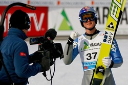 Increasing media impact at FIS World Cup