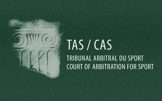 The CAS Dismisses the Appeals