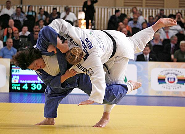 Judo Grand Prix Miami 2013