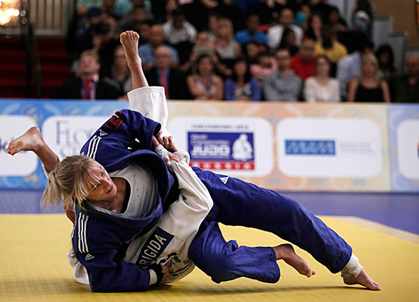 Judo Grand Prix Miami 2013 – DAY 1