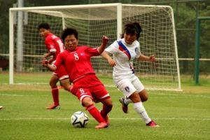 Media accreditation for the AFC U-16 Women