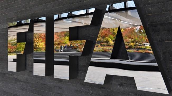 Sanctions of the FIFA Disciplinary Committee against Ukraine and Peru