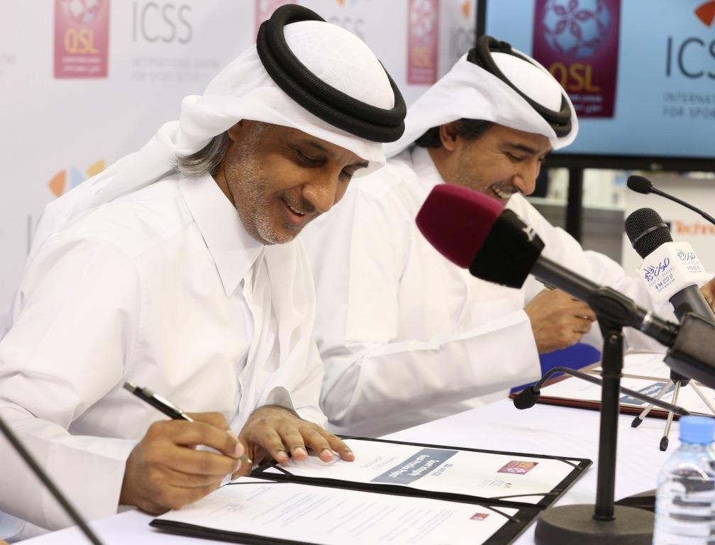 ICSS partners with Qatar Stars League