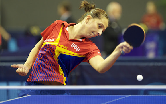 2014 ITTF Women's World Cup about to take off in Linz