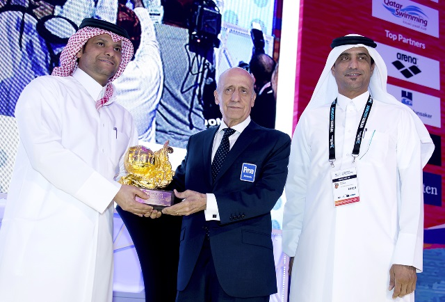 3rd FINA World Aquatics Convention kicks-off in Doha