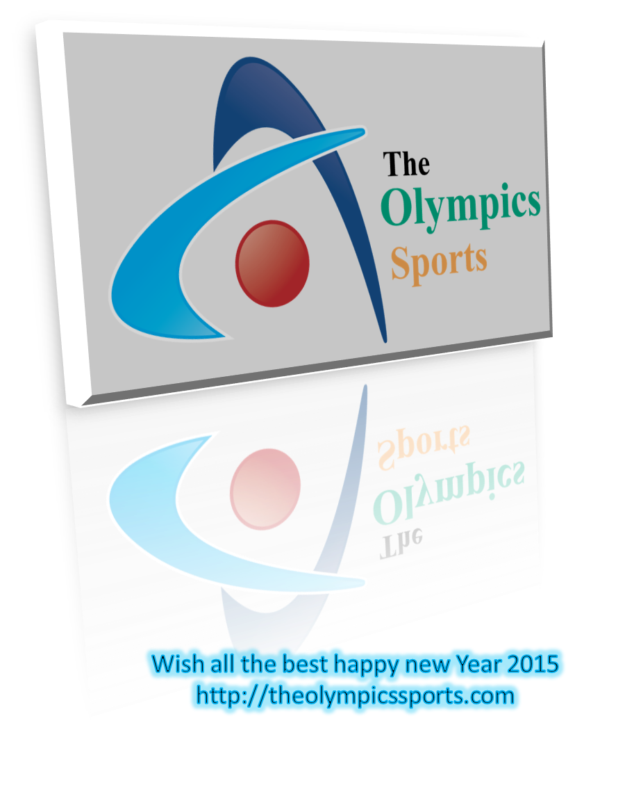 theolympicssports 2015