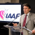 "Seb Coe – IAAF: ""Athlete centred and here to serve its member federations"""