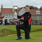 Falko Hanisch wins The 90th Boys Amateur Championship at Muirfield
