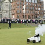 keith-macintosh-drives-in-as-captain-of-the-royal-and-ancient-golf-club