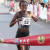 Jepchirchir breaks world half marathon record in Ras al-Khaimah