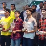 31st Pakistan Scrabble Championship