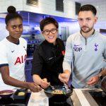 AIA Dugout Tottenham Hotspur
