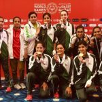 Special Olympics Pakistan secures