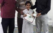 Saad Vohra was declared
