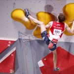 Sport Climbing officially added