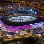 Ahmad Bin Ali stadiums