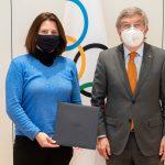 Olympic Refuge Foundation