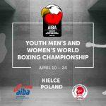 Youth championship Poland