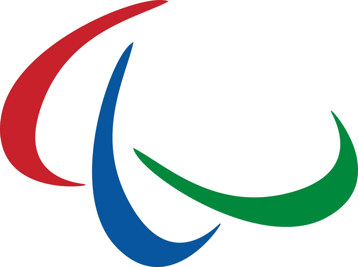 Paralympic Torch Relay Places up for Grabs