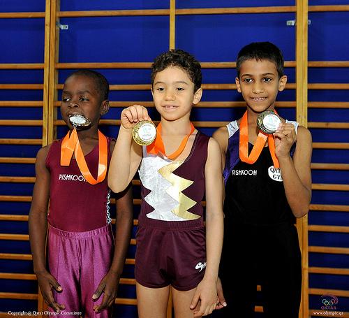 Stage set for Qatar Schools Olympic Program Finals Festival