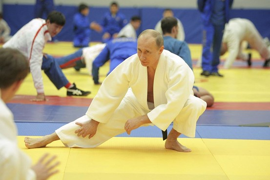 Cadet Judo Training along with a Championships