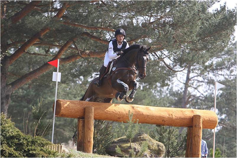 Germany Triumphs at First Leg of FEI Nations Cup Eventing