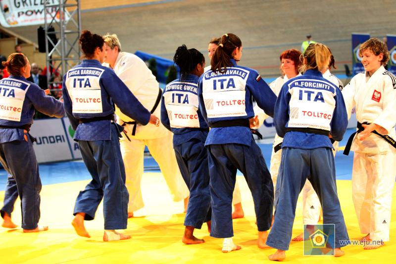 Juniors' Judo Training Camp in Peshawar by Tomorrow!