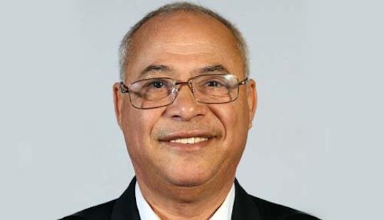 Major Award for ITTF Executive Committee Member, Africa Recognises Chérif Hajem