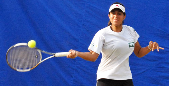 ITF has announced the official team nominations