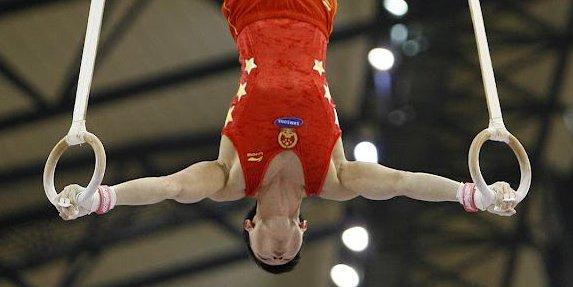 FIG Artistic Gymnastics Challenge Cup 2012, Doha-Qatar