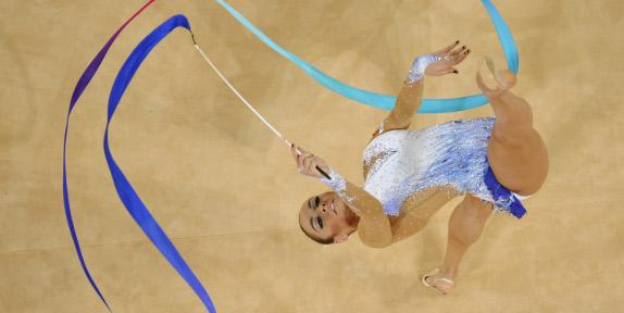 FIG Rhythmic Gymnastics World Cup B Penza