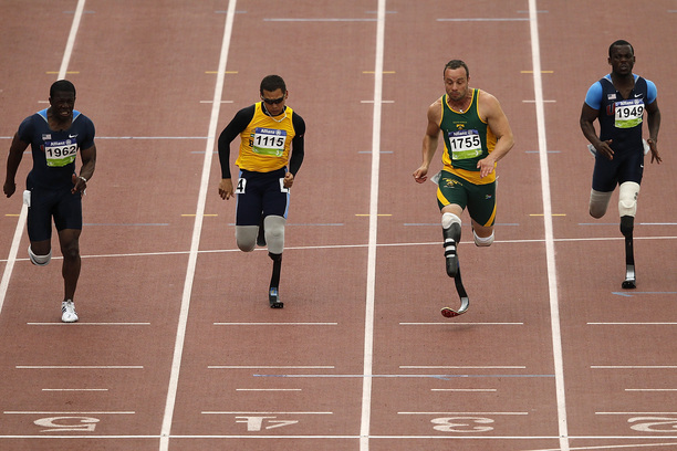 Lyon Aim to Create Best Sporting Conditions for IPC Athletics World Championships 2013