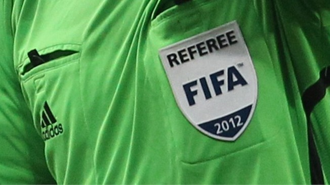 84 Officials appointed for London 2012 Olympic Football Tournaments
