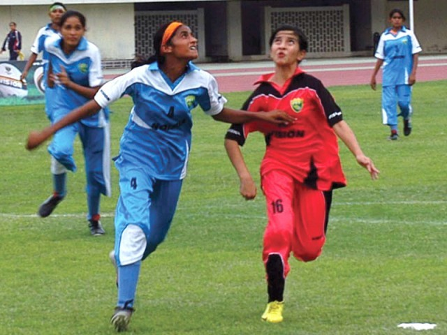 AFC: Dream Asia CP tournament from April 1, 2012