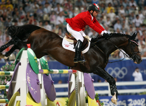 Alltech FEI World Equestrian Games™ 2014 in Normandy apoint Discipline Managers
