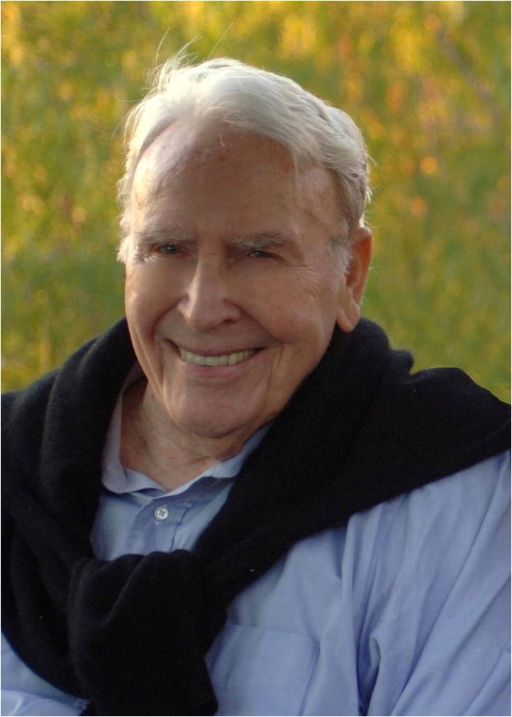 John Quirk (USA), equestrian journalist, breeder, novelist and publisher, passed away