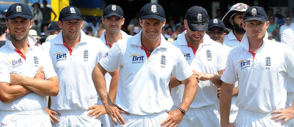 England holds on to number-one Test ranking