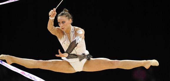 FIG Rhythmic Gymnastics World Cup B Corbeil-Essonnes