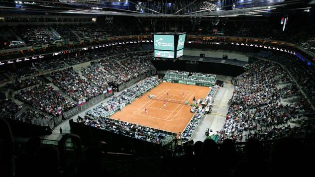 Prague to host Fed Cup by BNP Paribas Final