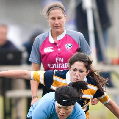 Female Match Official Set to Make IRB Junior World Rugby Trophy History